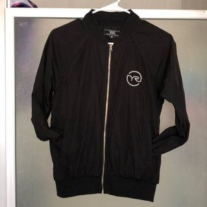 Young & Reckless Bomber Jacket